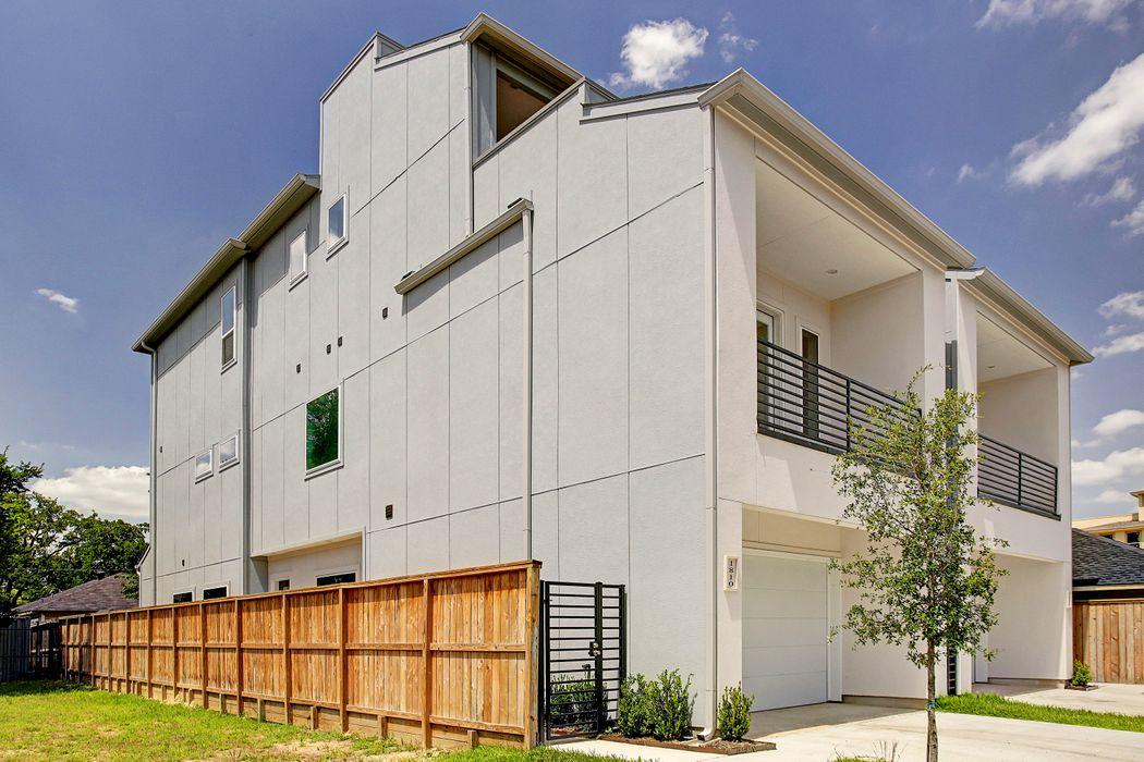 1810 Winter Street Houston, TX 77007