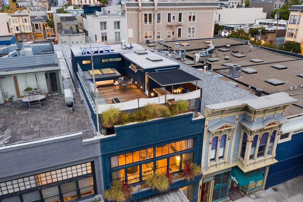 2230 Bush St San Francisco, CA 94115