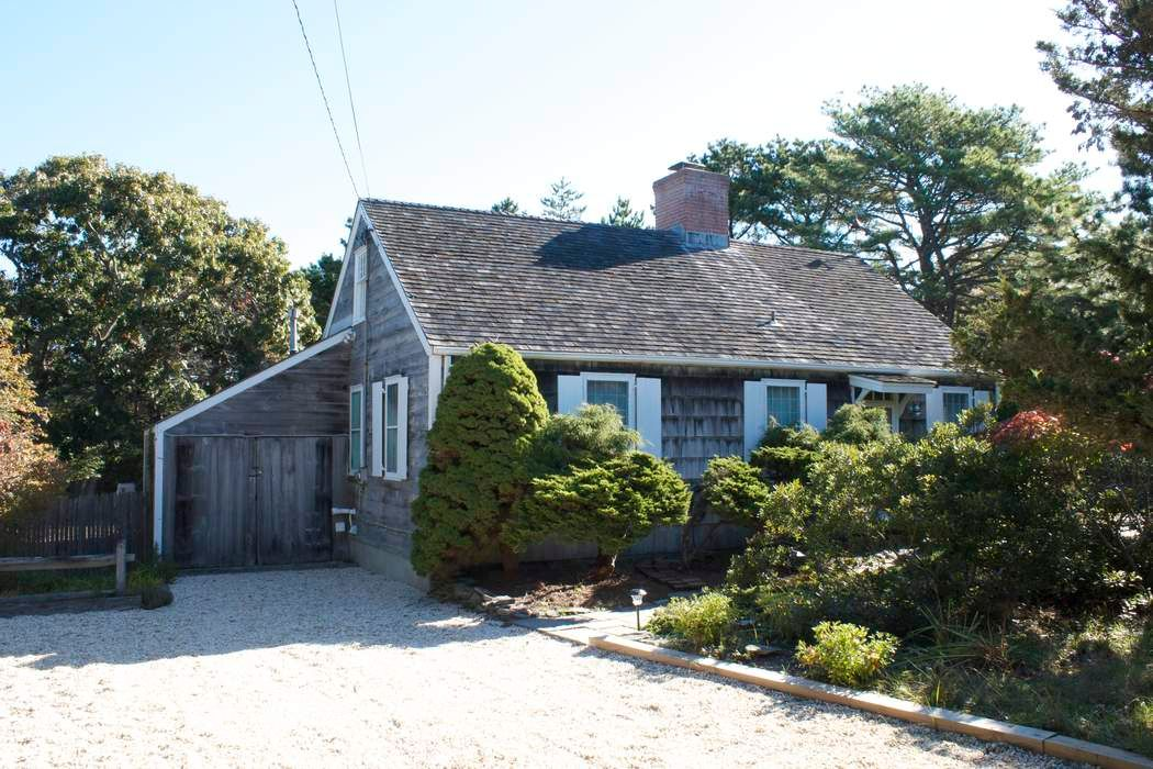 Amagansett Dunes Beach Cottage