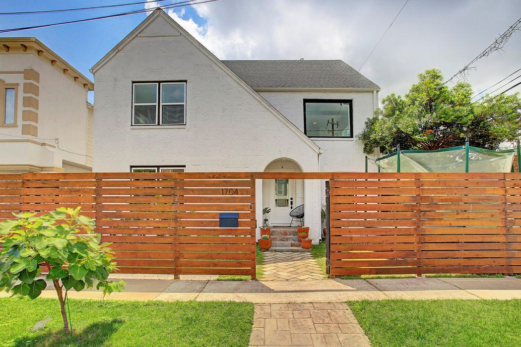 1704 Stanford Street Houston, TX 77006