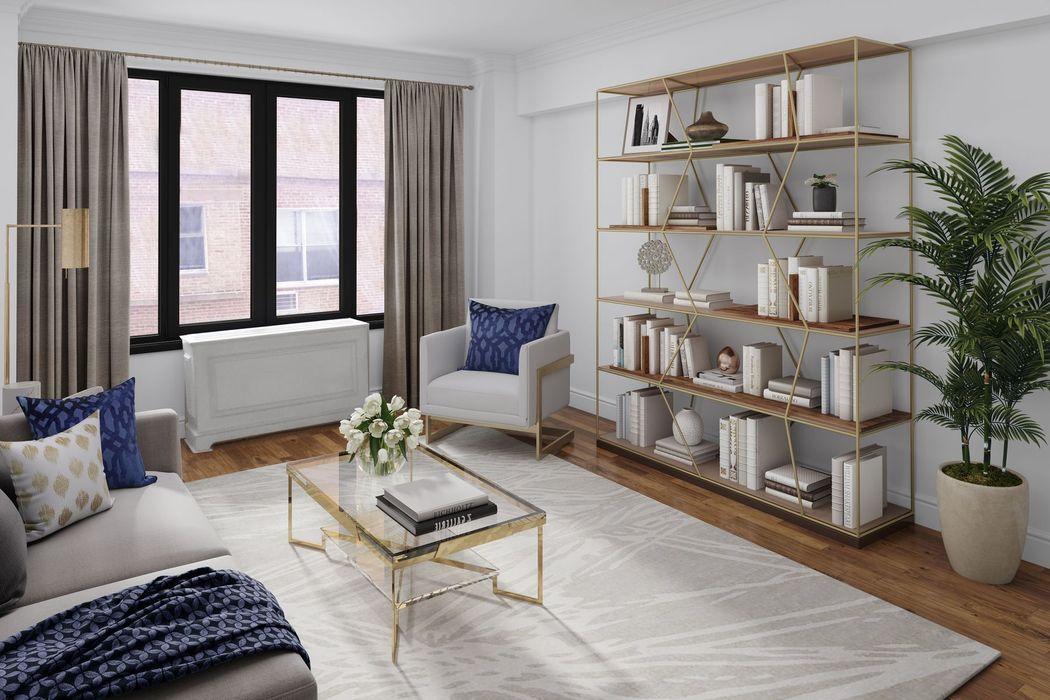 900 Park Avenue-Condominium  New York, NY 10075