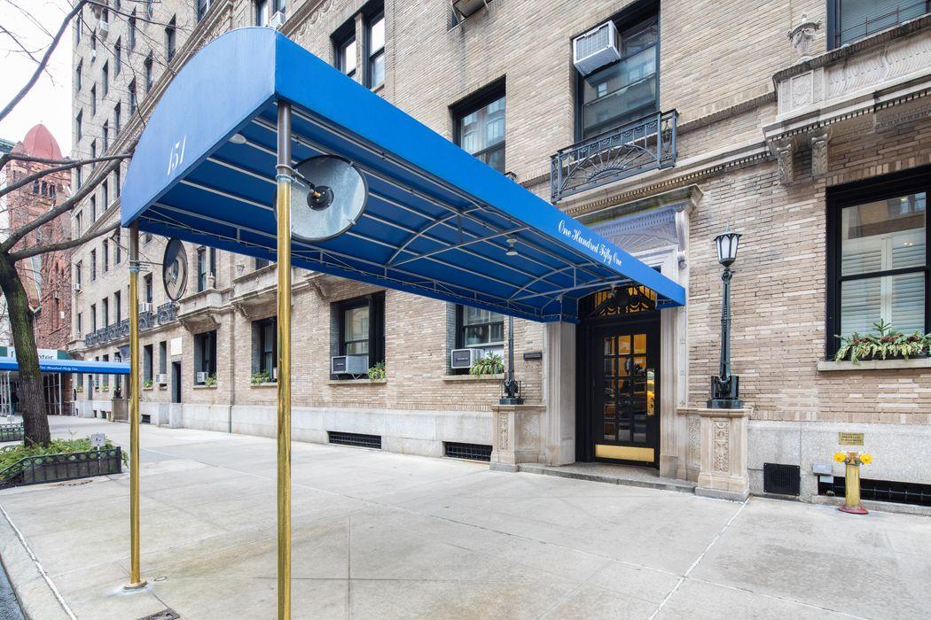 151 West 86th Street New York, NY 10024