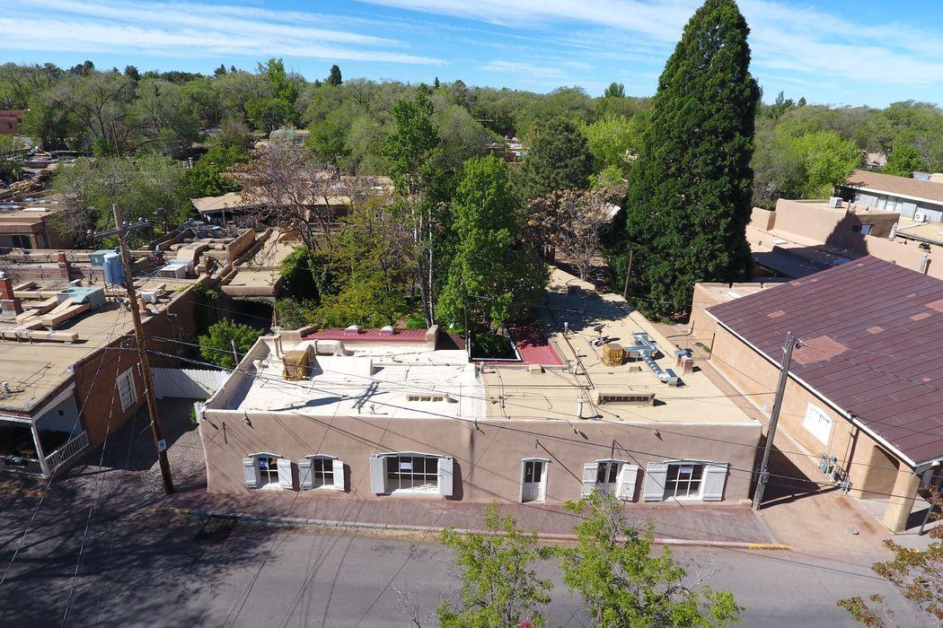 714-722 Canyon Road Santa Fe, NM 87501
