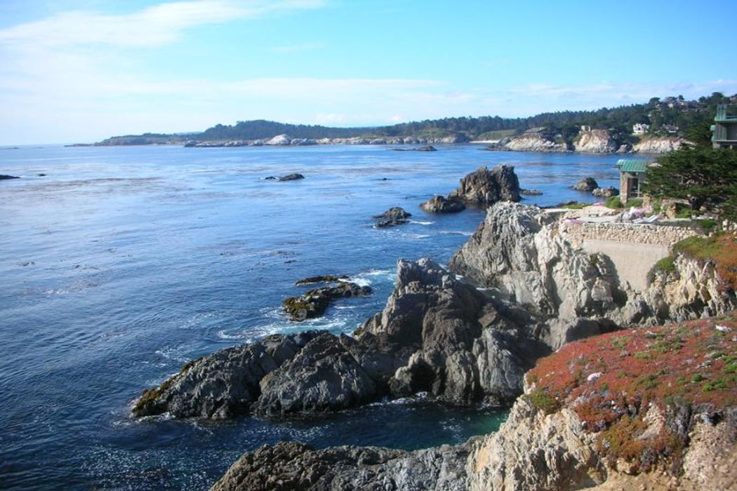 Exclusive Carmel Highlands Lot