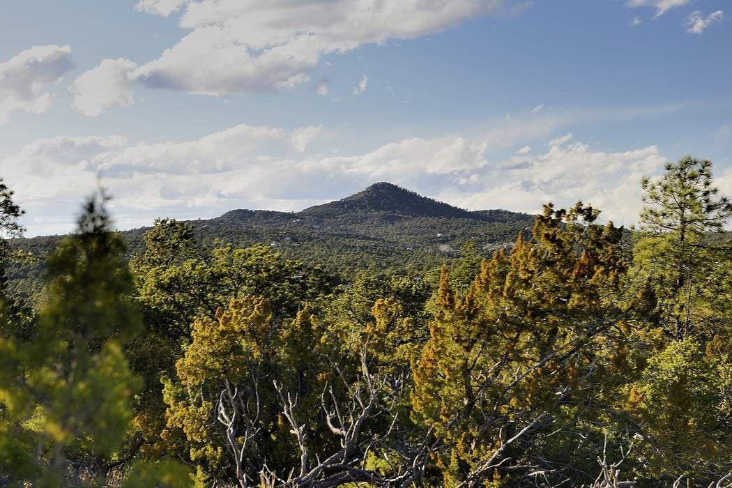 38 Johnsons Ranch Rd 1240 Ac Santa Fe, NM 87505