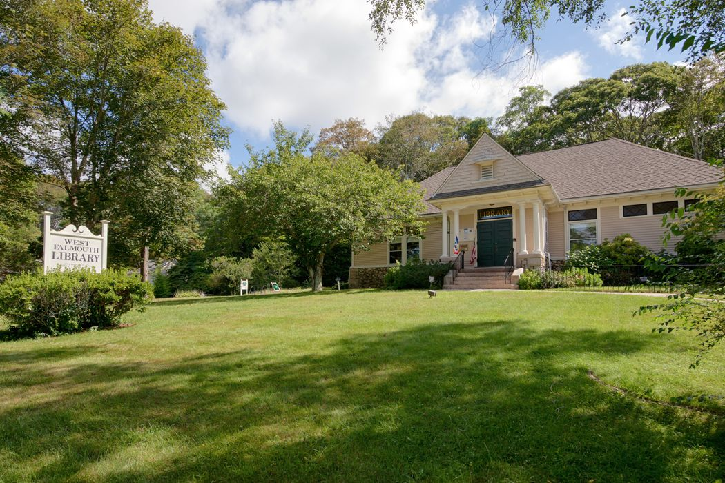 606 West Falmouth Highway West Falmouth, MA 02574