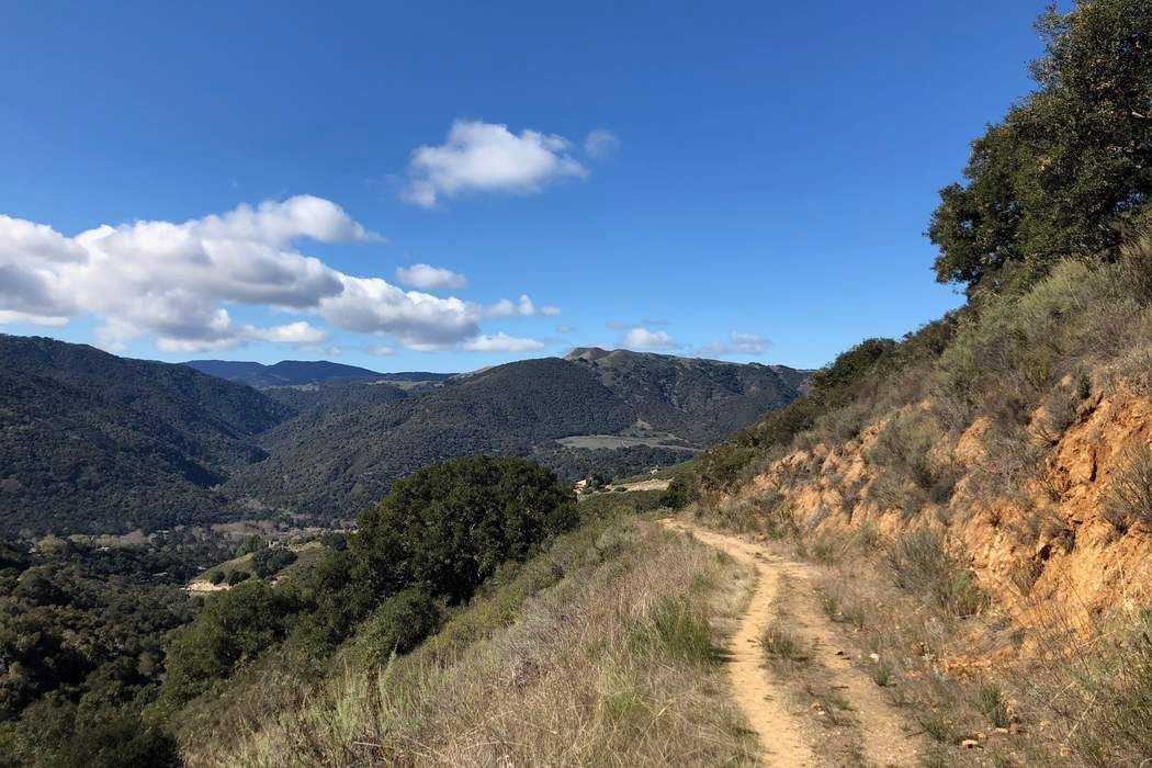 0 Country Club Heights Carmel Valley, CA 93924