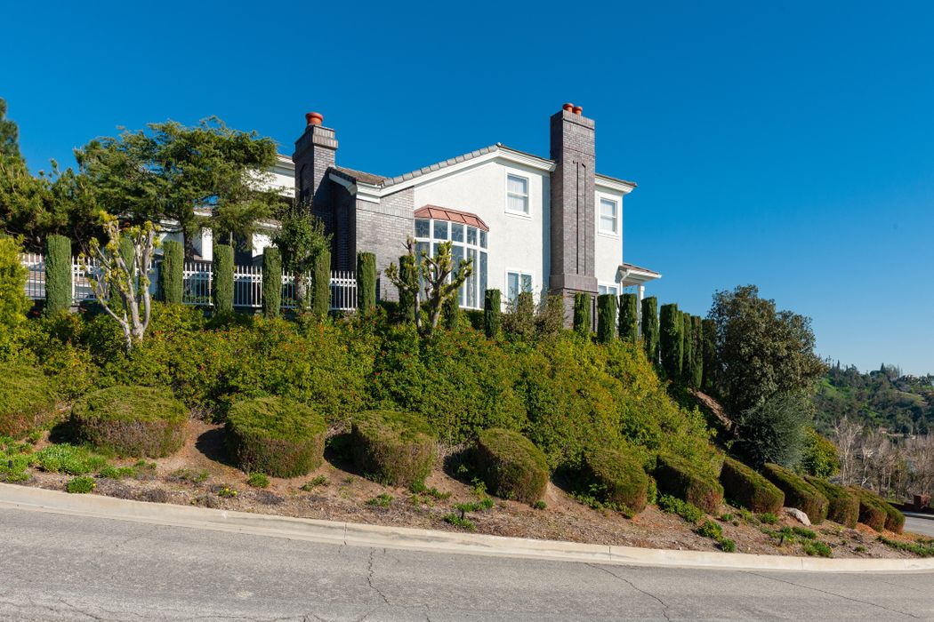 346 Morgan Ranch Road Glendora, CA 91714