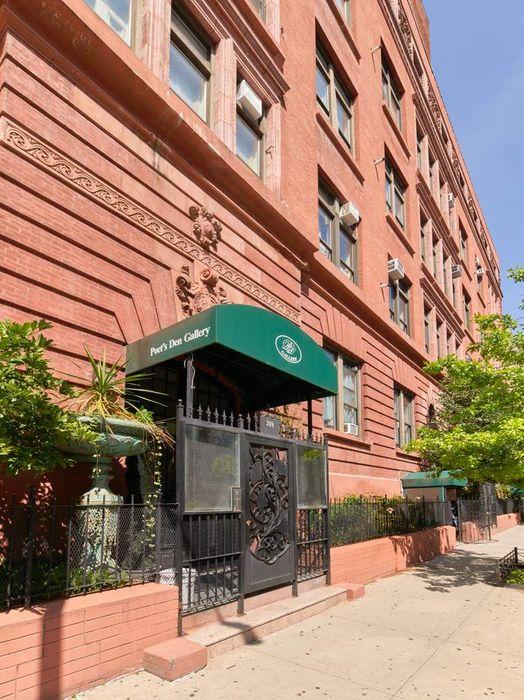 309 East 108th Street New York, NY 10029
