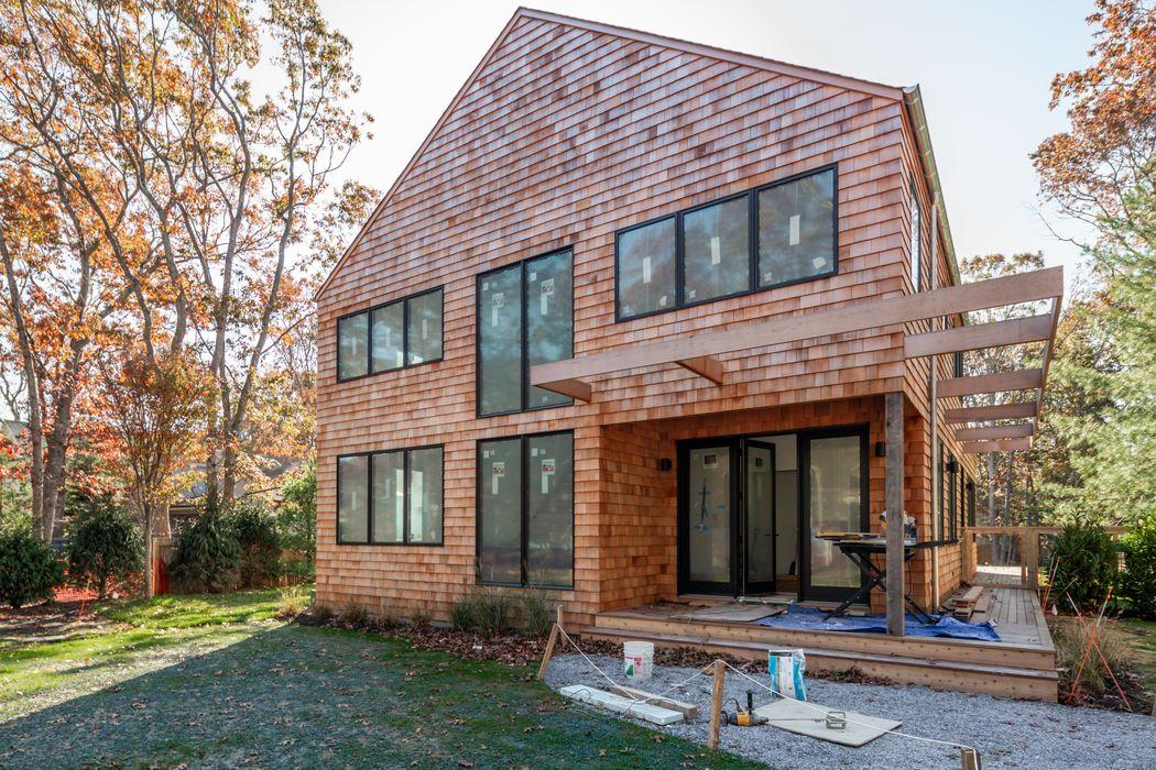 91 Sycamore Drive East Hampton, NY 11937
