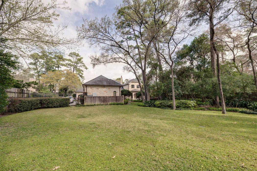37 Saddlebrook Lane Houston, TX 77024