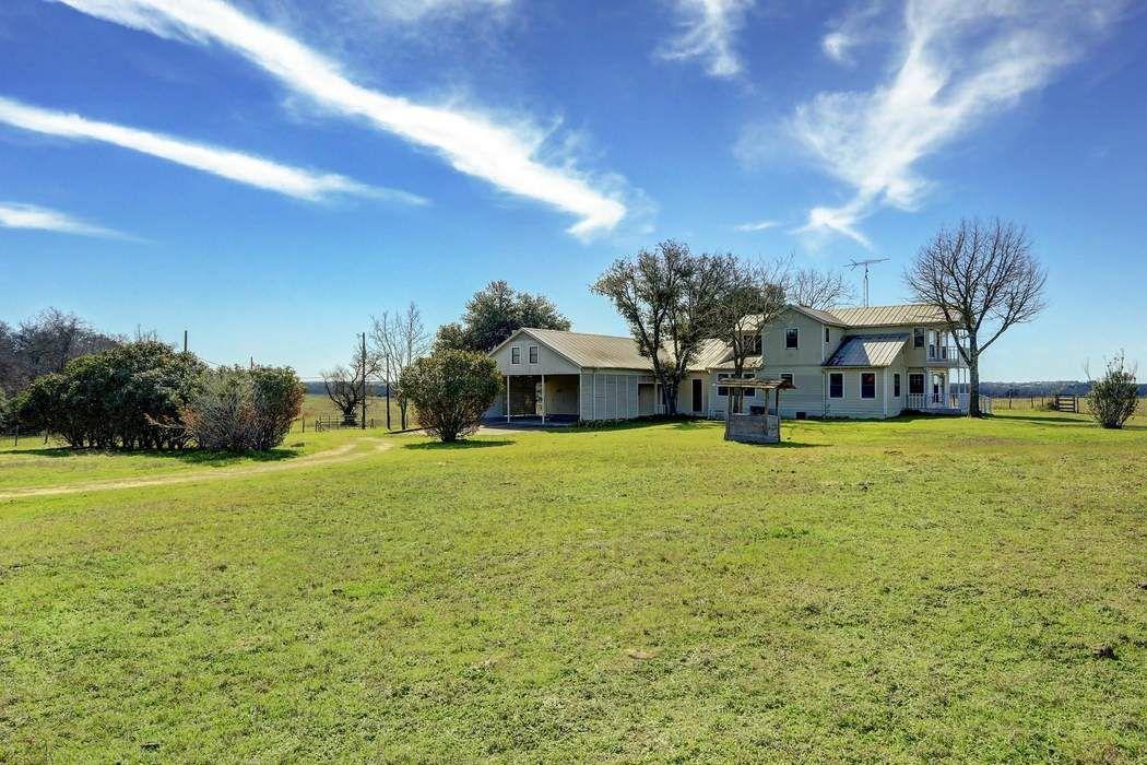 1955 Wiesepape Road Brenham, TX 77833
