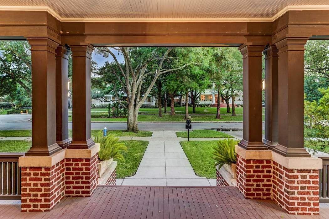 4 Courtlandt Place Houston, TX 77006