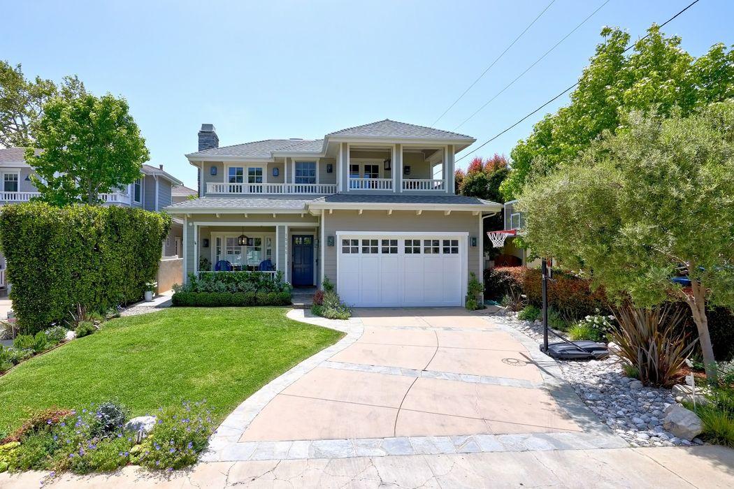 15866 Seabec Circle Pacific Palisades, CA 90272