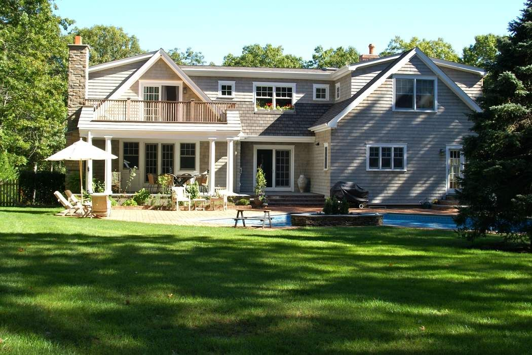 Classic and Clean in Water Mill Water Mill, NY 11976