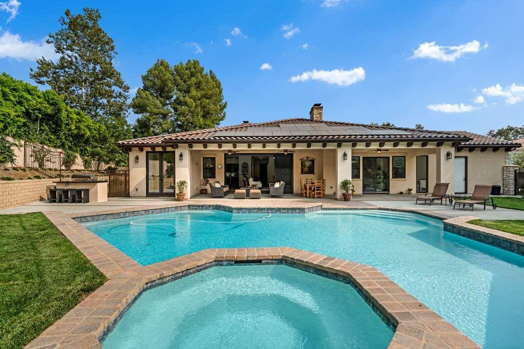 1528 Larkfield Avenue Westlake Village, CA 91362