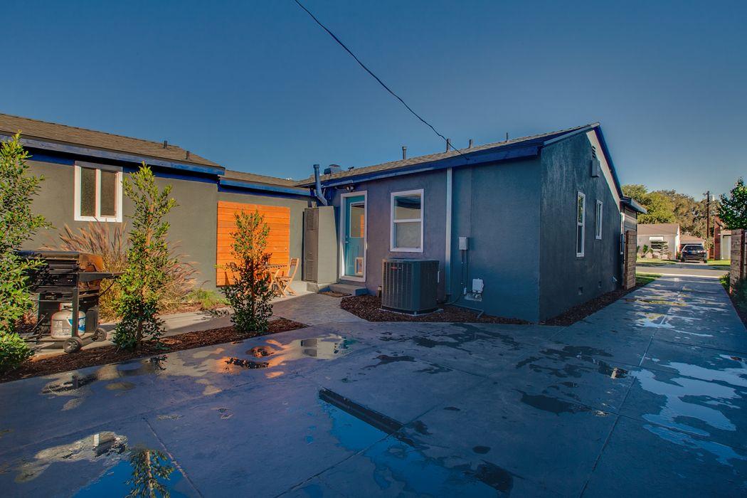 3729 Cherrywood Avenue Los Angeles, CA 90018
