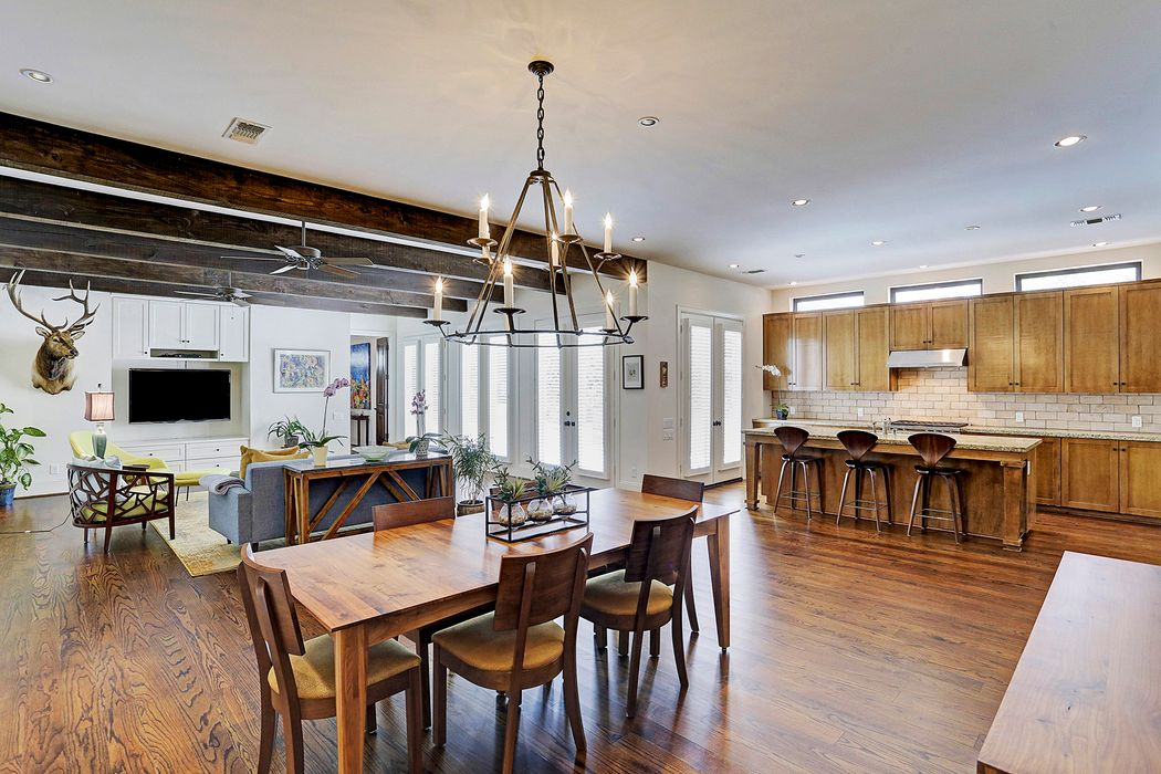 608 Jackson Hill Street Houston, TX 77007