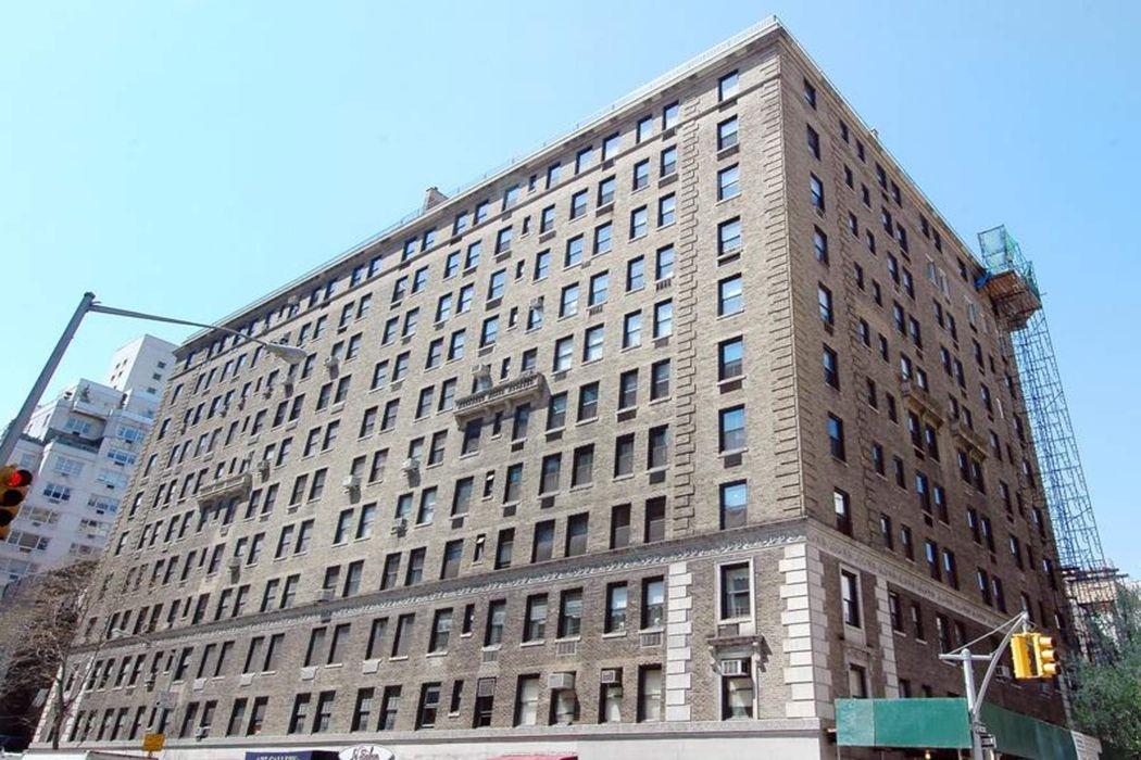 136 East 64th Street New York, NY 10065