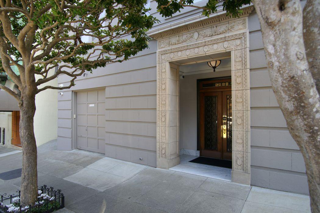 2222 Hyde St San Francisco, CA 94109