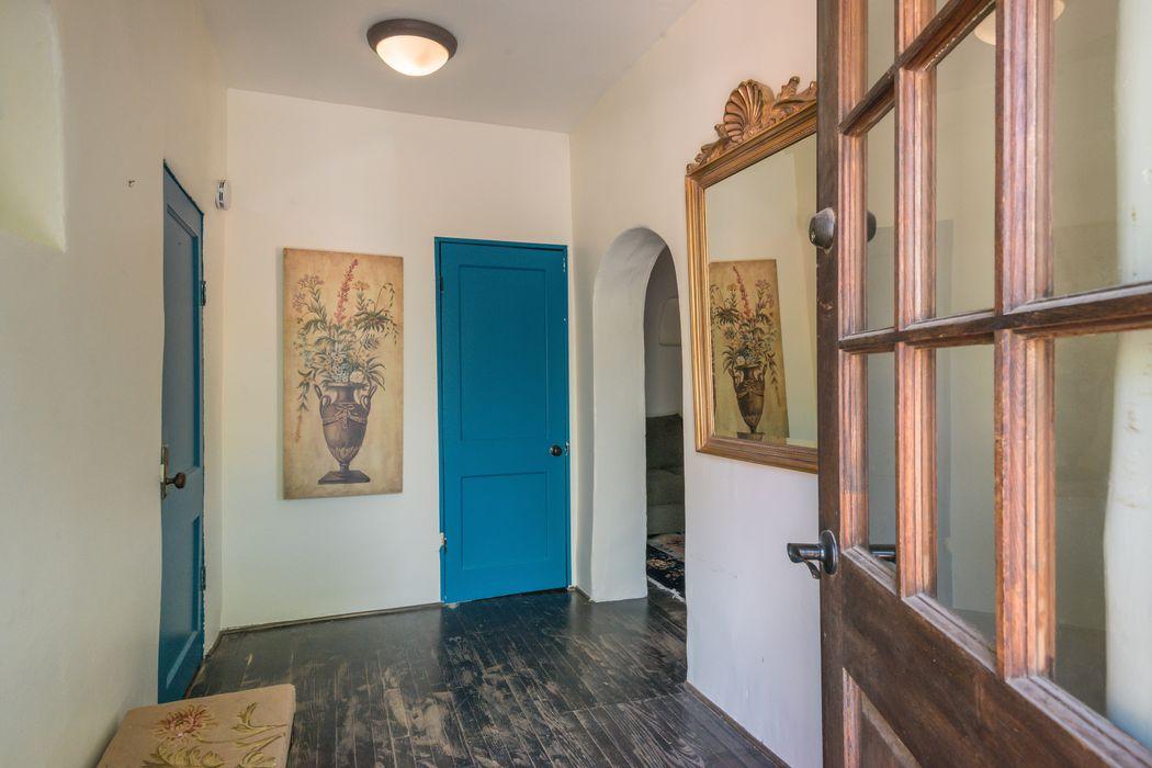 512 Abeyta Street (And 512-A) Santa Fe, NM 87501