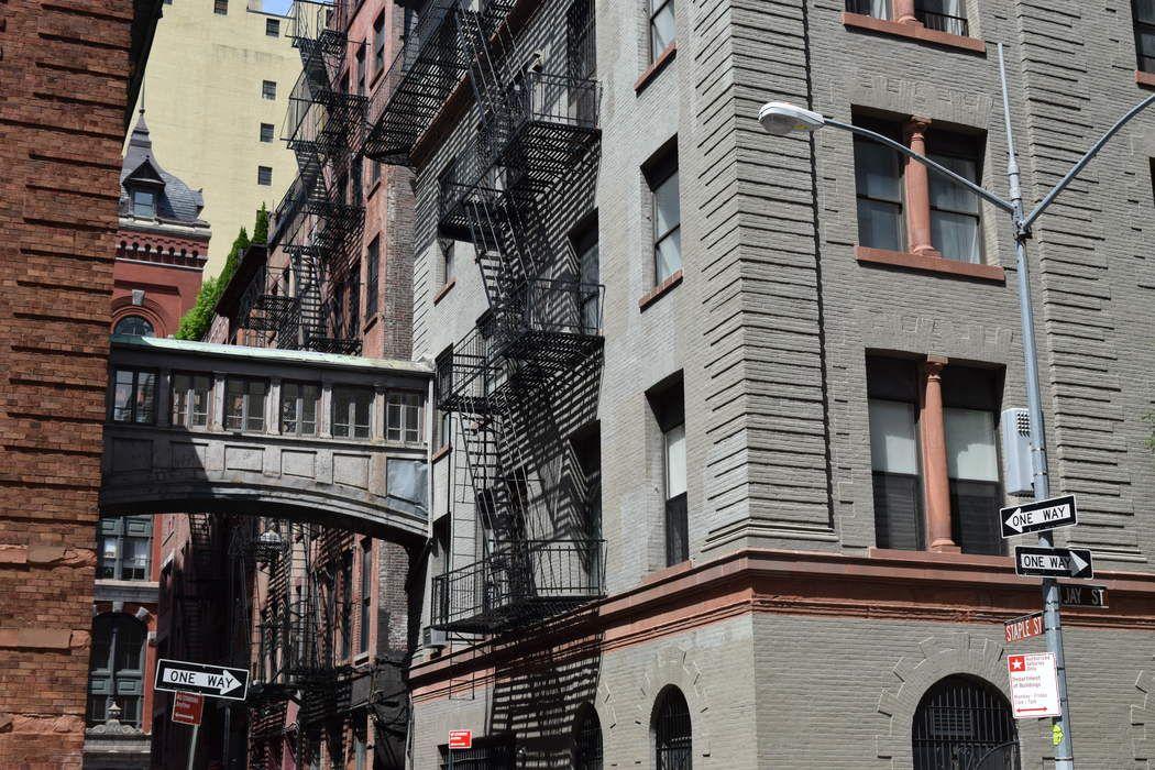 10 Jay Street New York, NY 10013