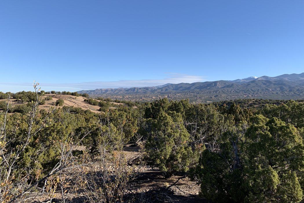Lot 57 Monte Sereno Drive Santa Fe, NM 87506