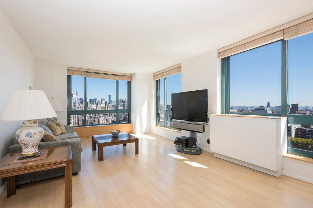 1 Irving Place, Apt. P23D