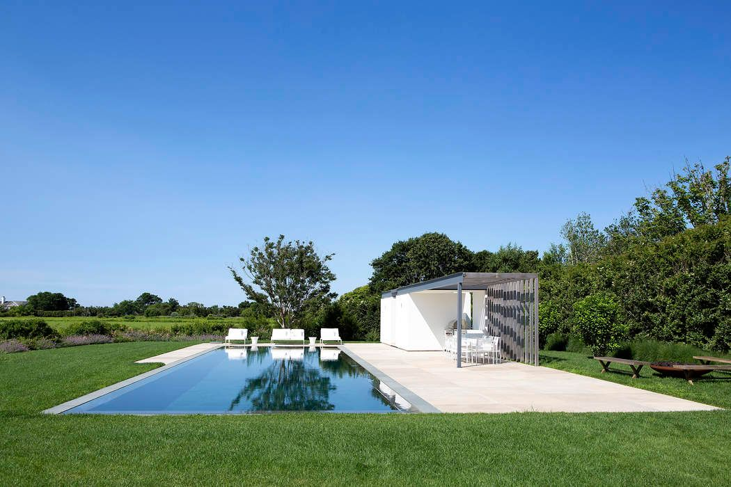 Incredible Modern In Best Location. Sagaponack, NY 11962