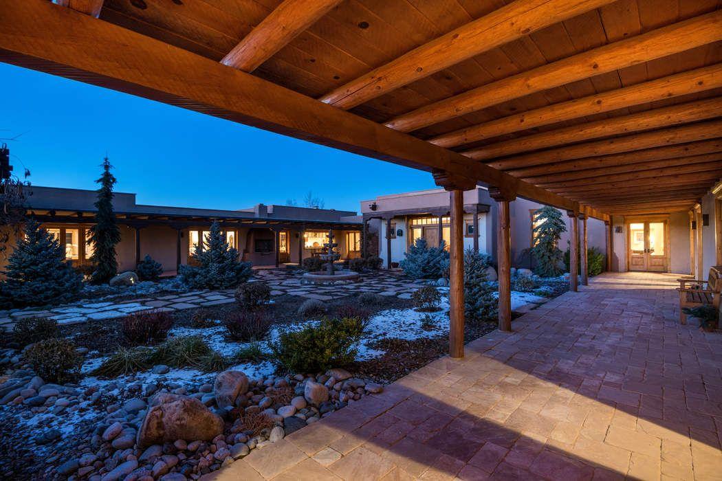 47 Thundercloud Road Santa Fe, NM 87506