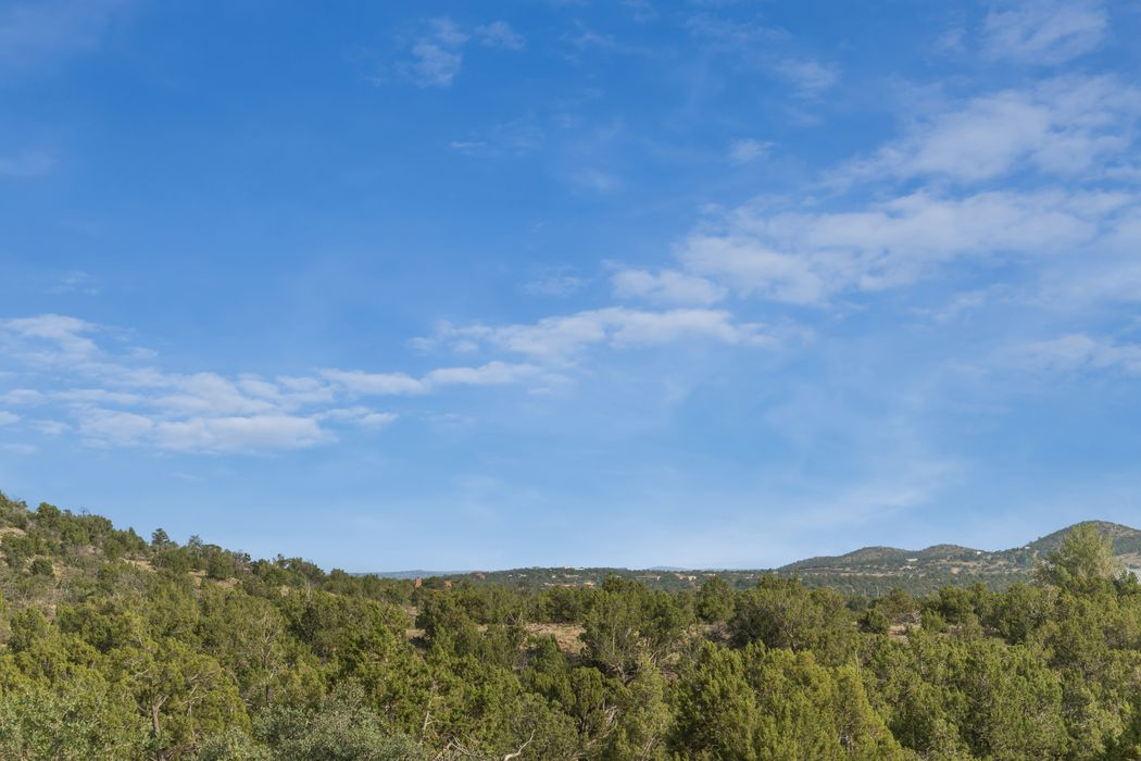 7 High Desert Vista, Lot 17 Santa Fe, NM 87505