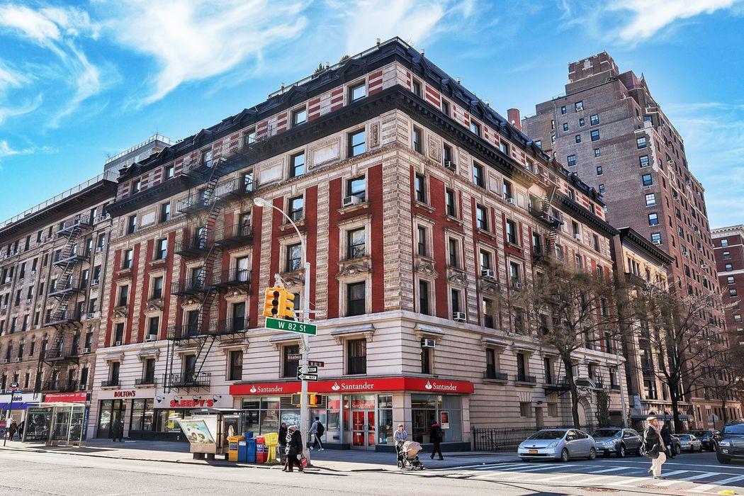 250 West 82nd Street New York, NY 10024