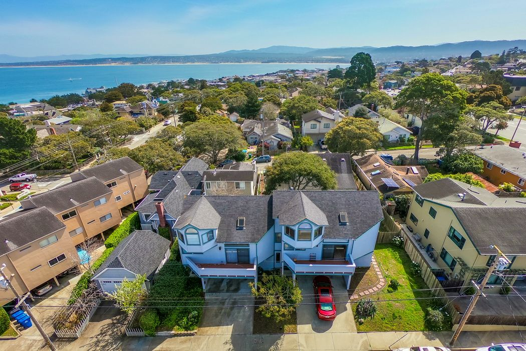 311 4th Street Pacific Grove, CA 93950