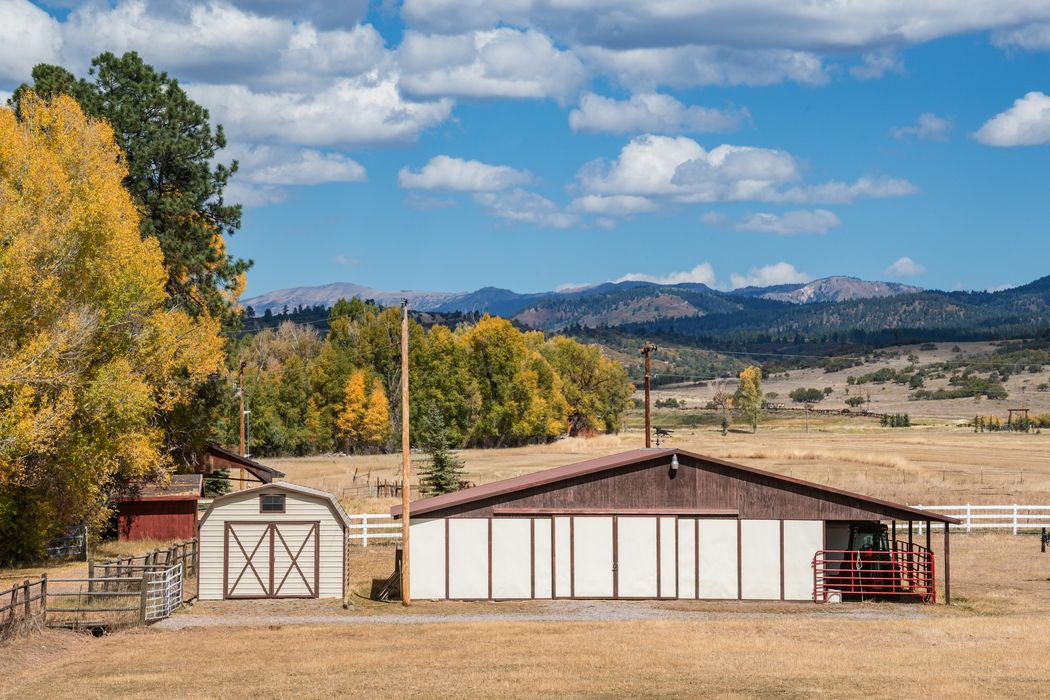 16540 & 16542 Highway 84/285 Chama, NM 87520