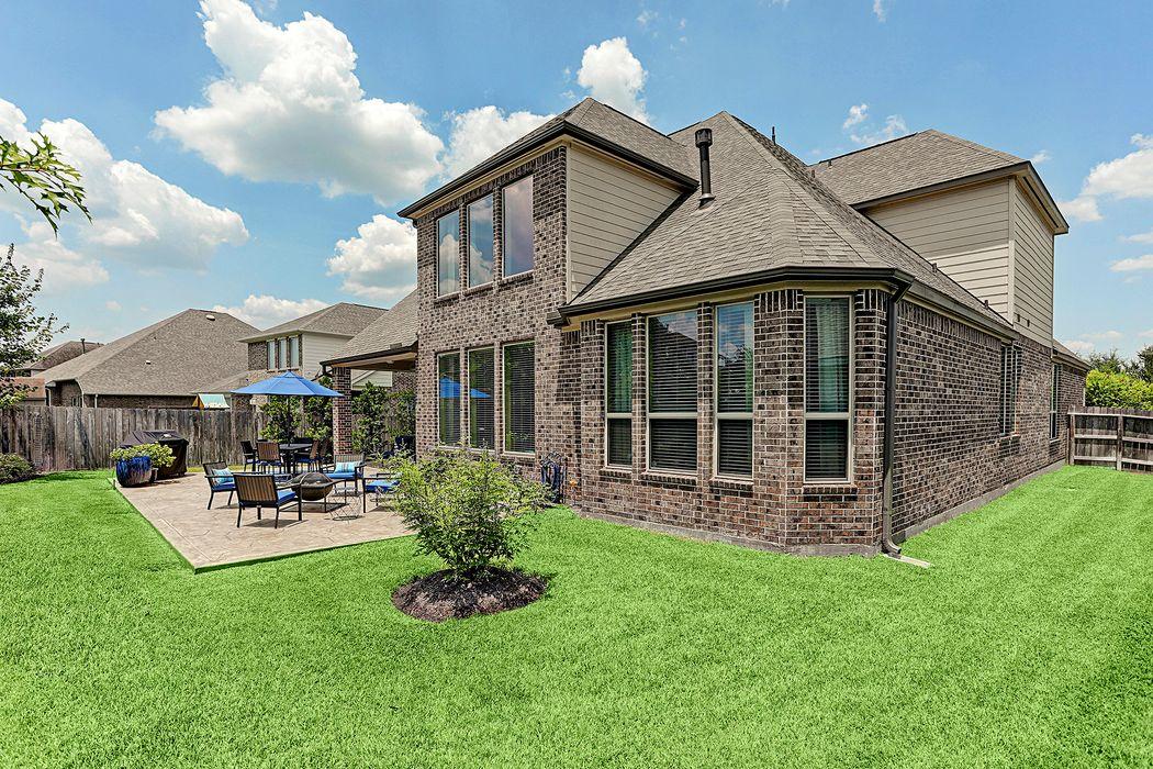 12502 Pepper Creek Lane Pearland, TX 77584