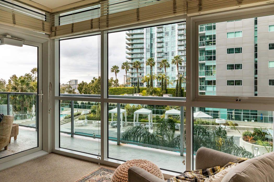 13600 Marina Pointe Drive Marina Del Rey, CA 90292