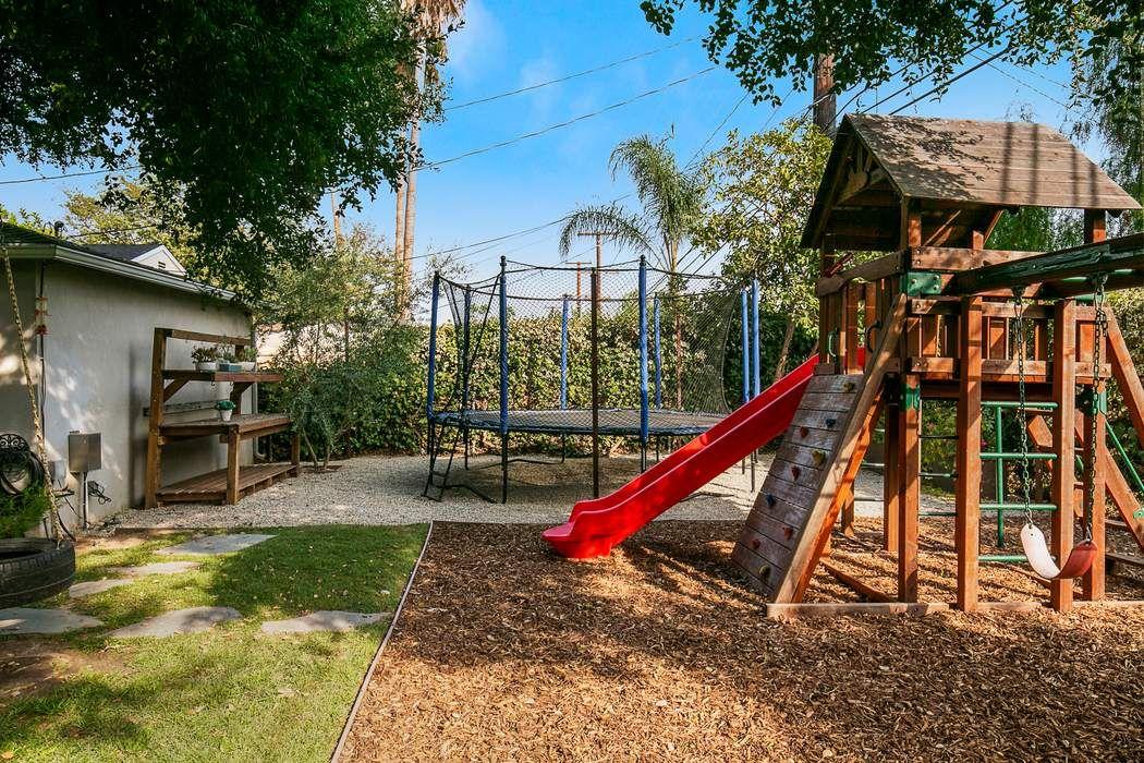 2286 Galbreth Road Pasadena, CA 91104