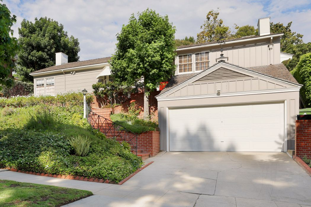 Charming Westwood Hills Traditional