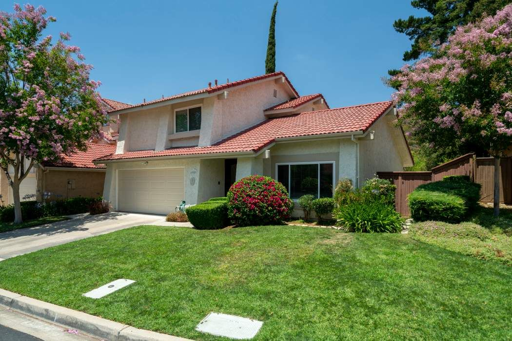 6905 Pala Mesa Drive Oak Park, CA 91377
