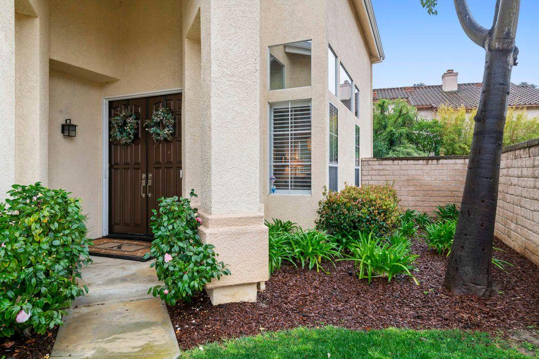 5372 Carmento Drive Oak Park, CA 91377