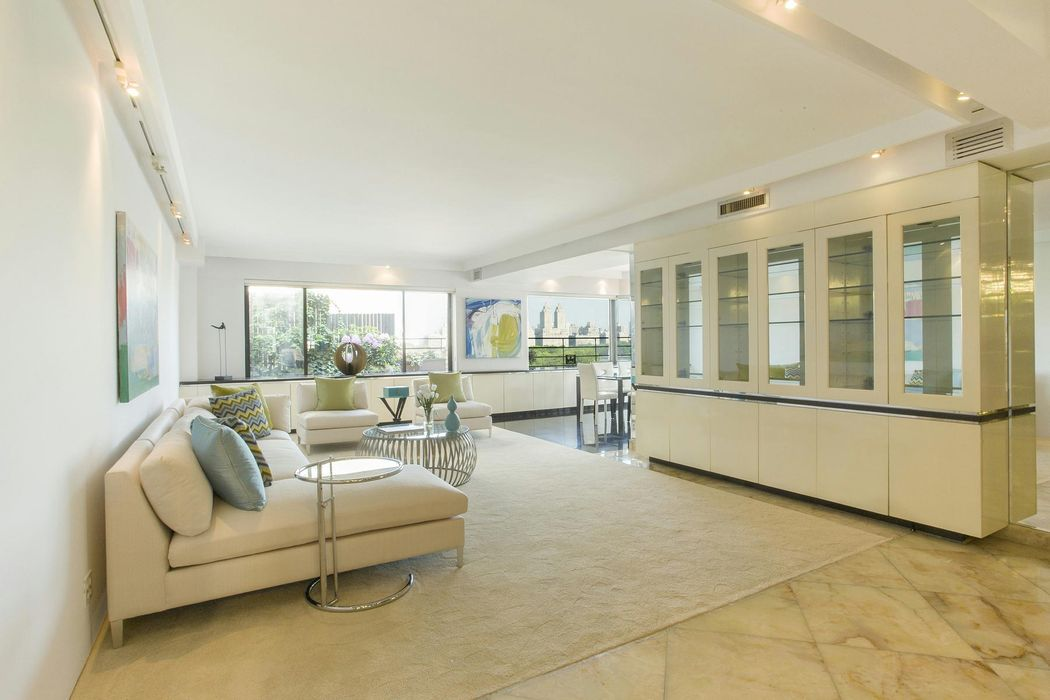1025 Fifth Avenue Penthouse
