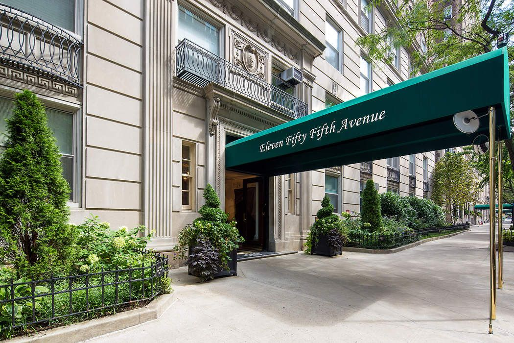 1150 Fifth Avenue Apt 15a New York Ny 10128 Sotheby S