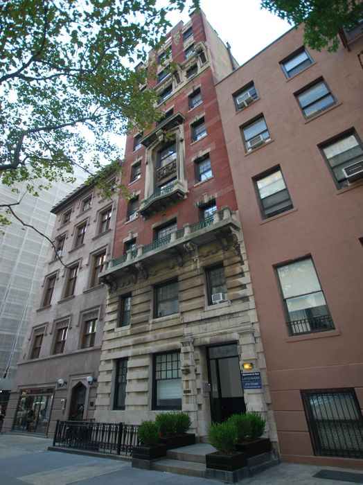 12 Fifth Avenue, Apt 63