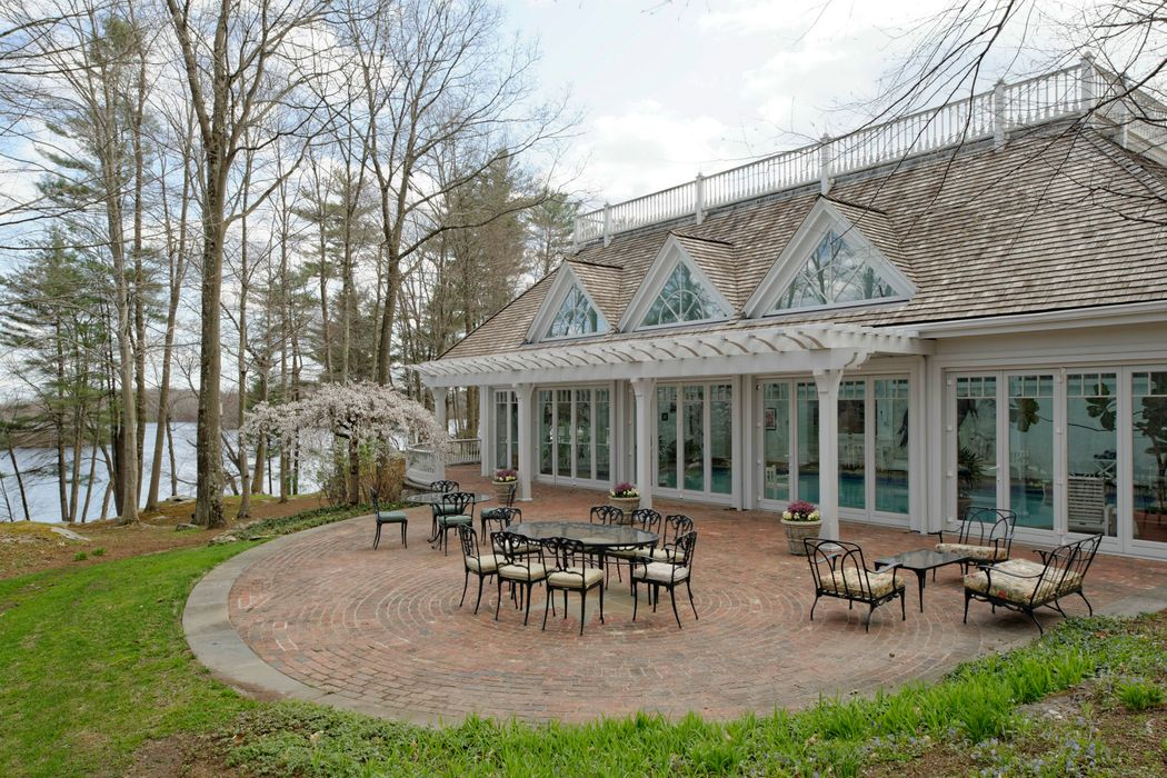Lakefront Compound Greenwich, CT 06831