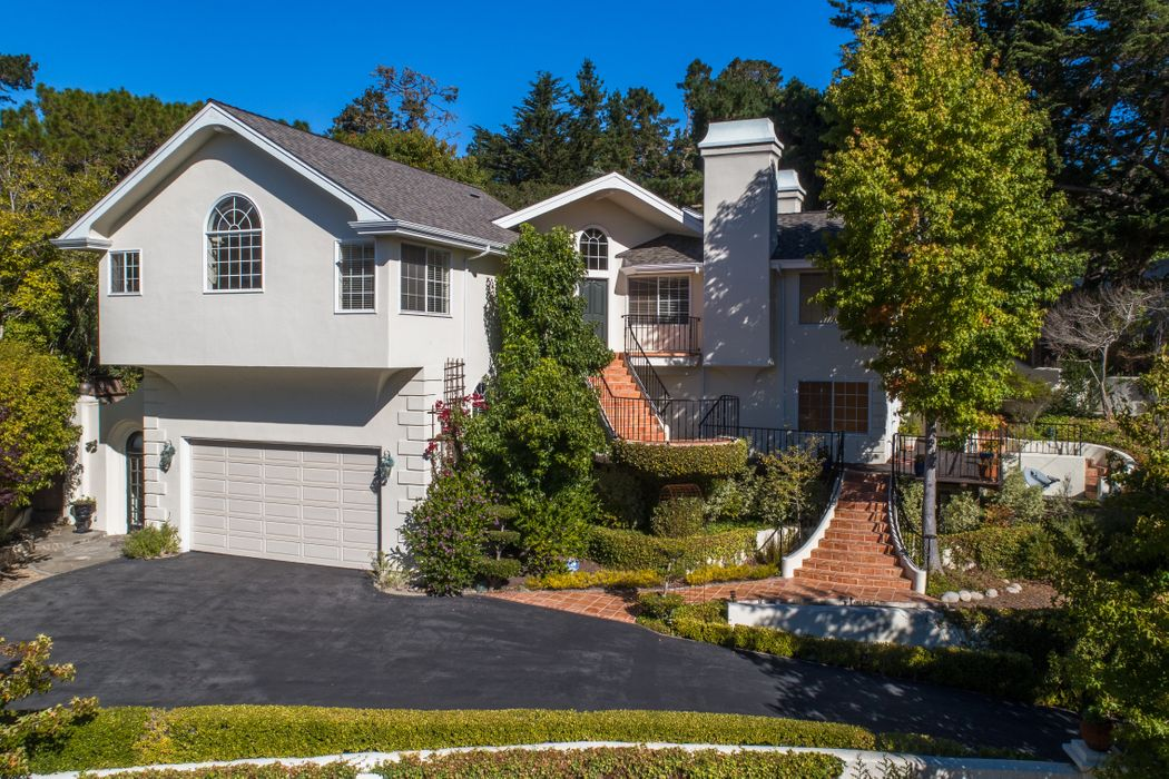 4167 Sunset Lane Pebble Beach, CA 93953