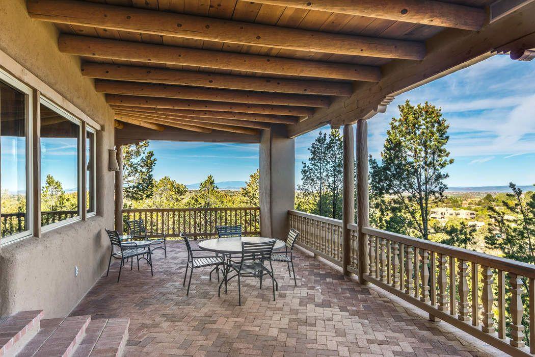 700 Panorama Lane Santa Fe, NM 87501