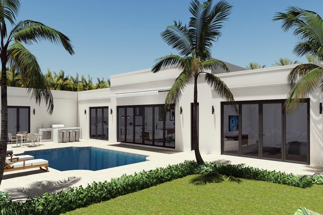 240 Sandpiper Dr Palm Beach, FL 33480