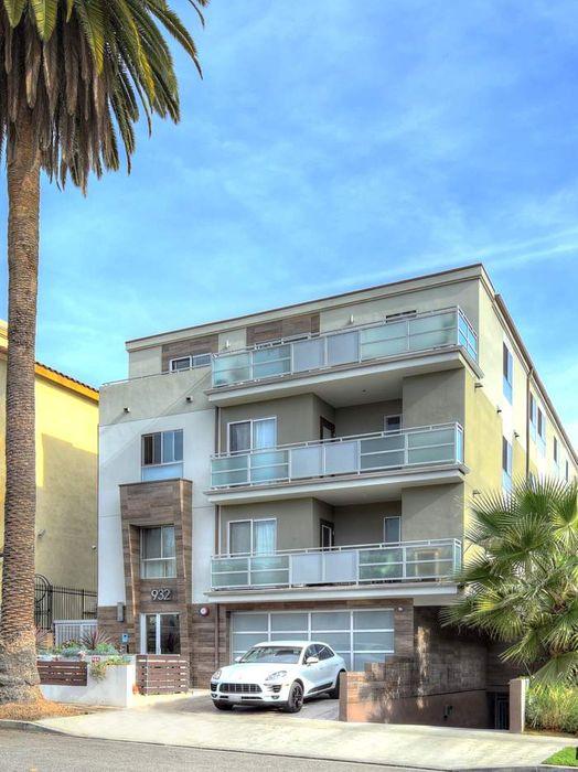 932 North Alfred Street Los Angeles, CA 90069