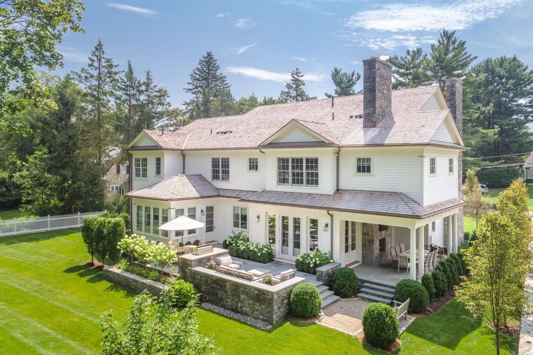 16 Anderson Road Greenwich, CT 06830