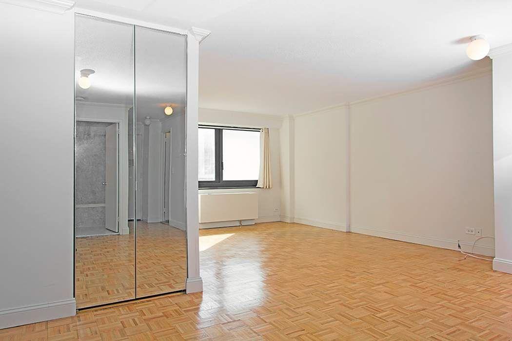 200 Rector Place New York, NY 10280